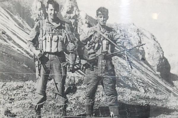 фото воинов-интернационалистов афганистана